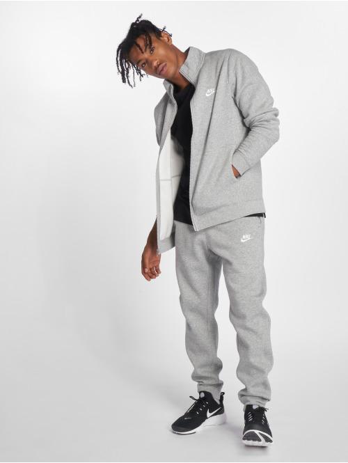 Nike Anzug Sportswear Track Suit grau
