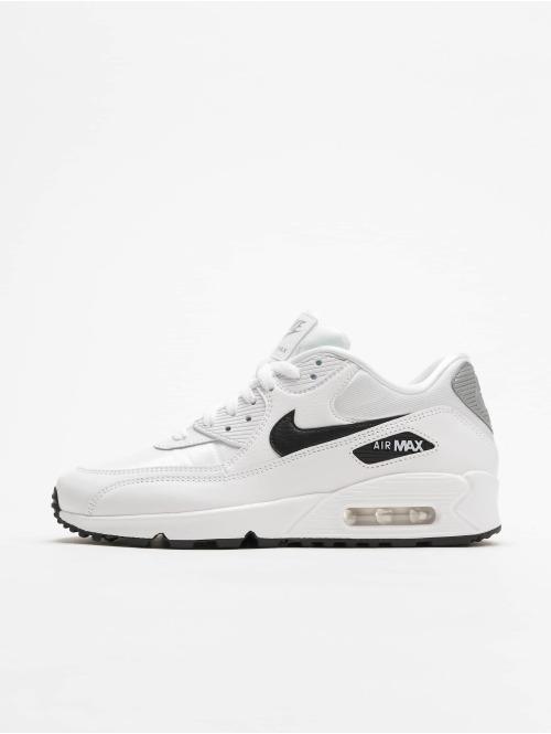 Nike Baskets Air Max blanc