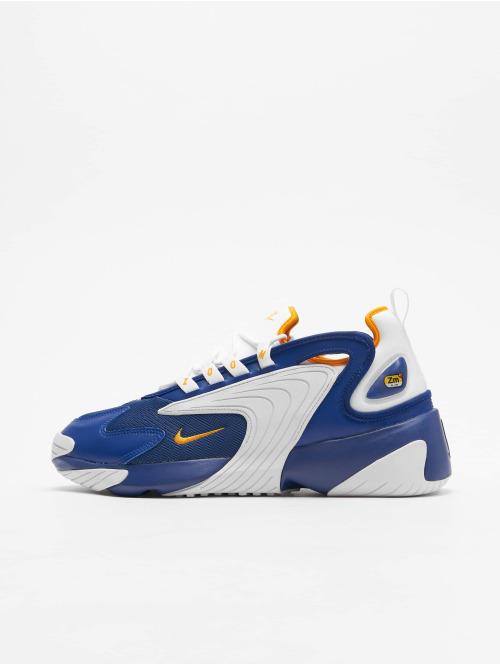 Nike Baskets Zoom 2K bleu