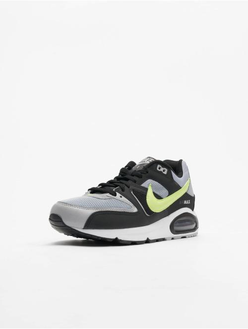 Nike Fitnessschuhe Air Max Command grau