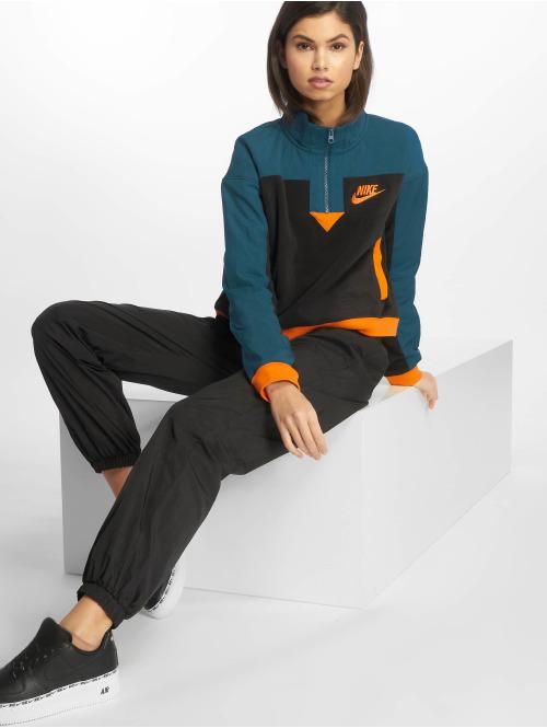 Nike Hoody Sportswear schwarz
