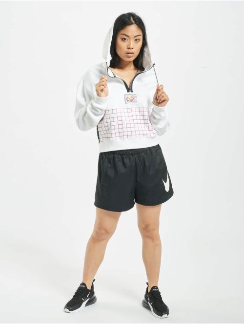 Nike Hoody Sportswear Archive weiß
