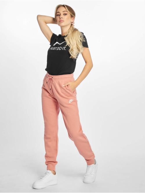 Nike Jogginghose Essential Regular Fleece rosa