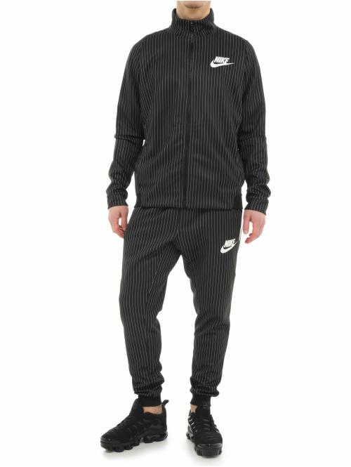 Nike Jogginghose GFX schwarz