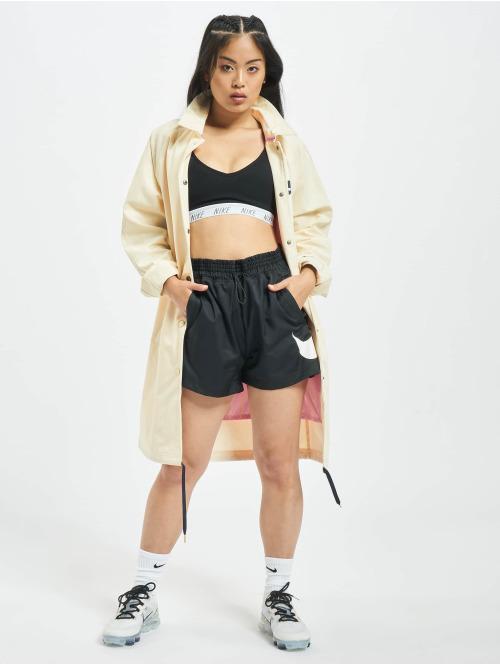 Nike Mantel Canvas beige