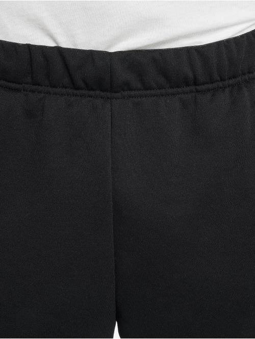 Nike Performance Shorts Dry schwarz