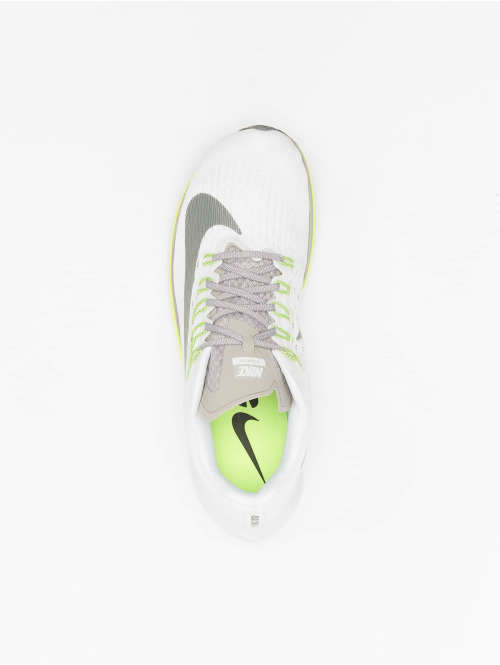 Nike Performance Sneaker Zoom Fly Running weiß
