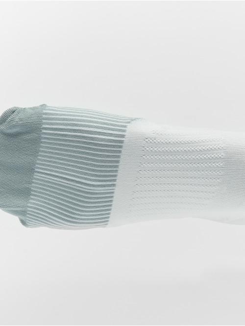 Nike Performance Socken Performance Elite Lightweight No Show Running weiß