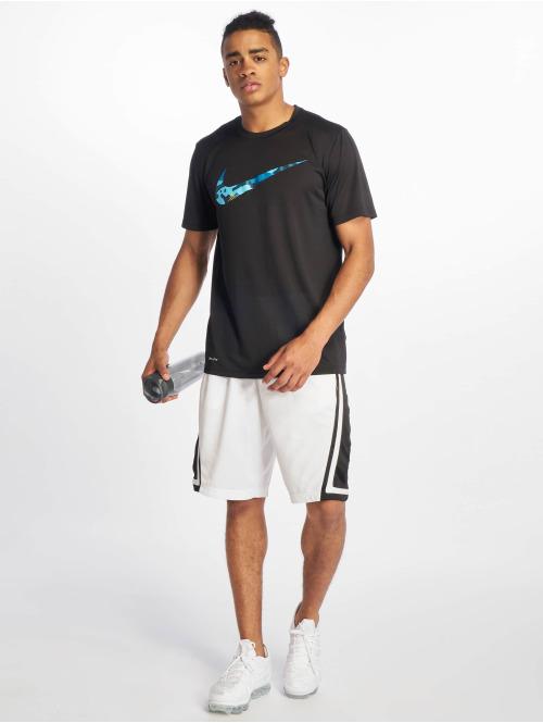 Nike Performance Sportshirts Dry Legend schwarz