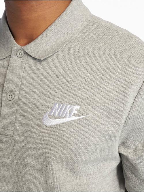 Nike Poloshirt Men's Sportswear Polo grau