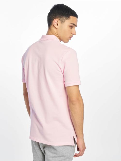 Nike Poloshirt Polo pink