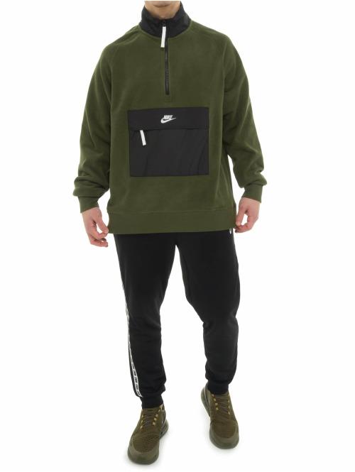Nike Pullover Sportswear olive