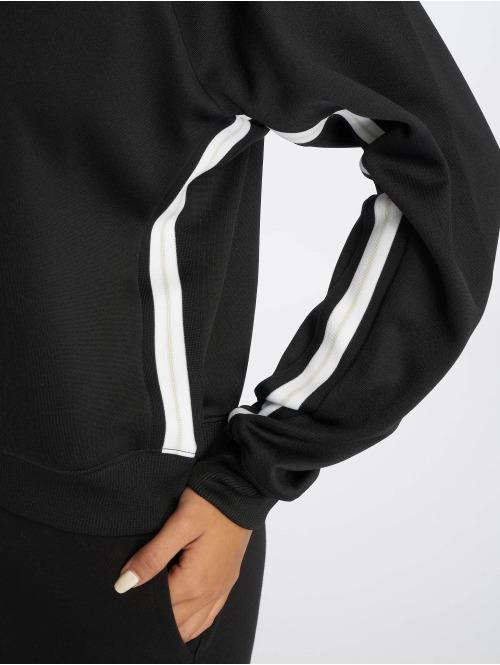 Nike Pullover Nsw Crew Pk schwarz