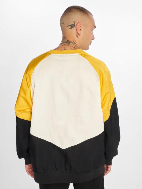 Nike Pullover Crew Woven schwarz