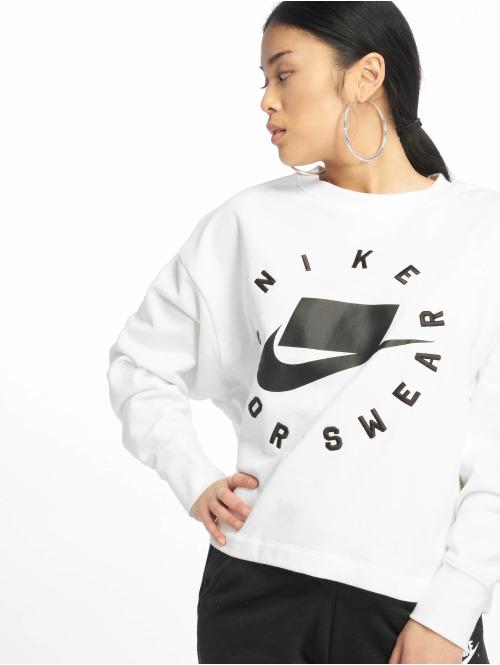 Nike Pullover Sportswear weiß