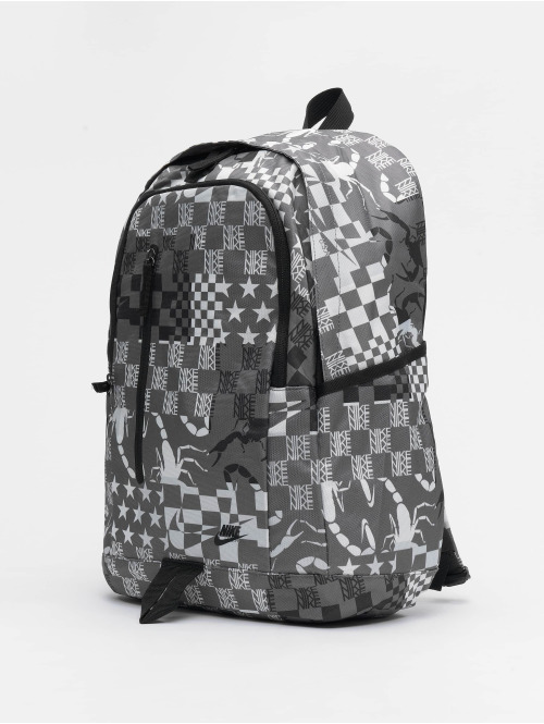 Nike Rucksack All Access Soleday AOP grau
