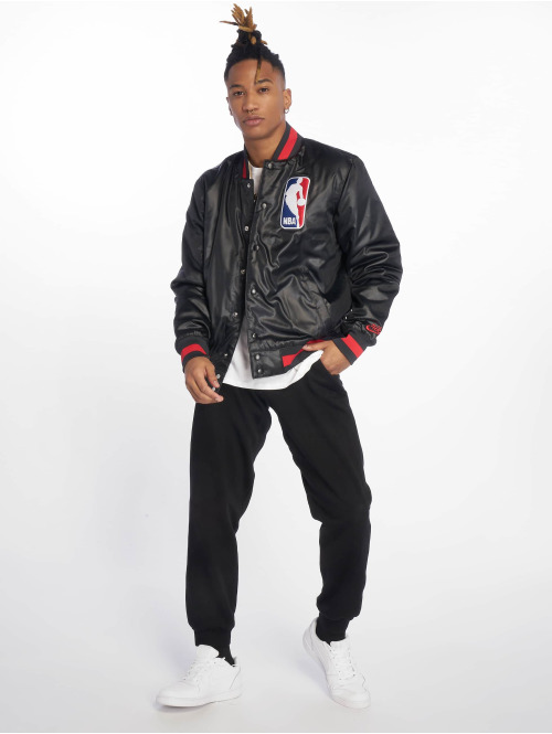 Nike SB Bomberjacke SB X Nba schwarz
