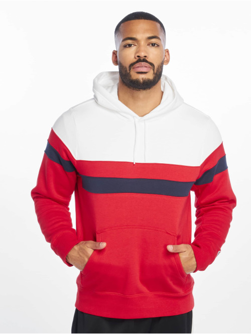 Nike SB Hoody Icon Stripes weiß