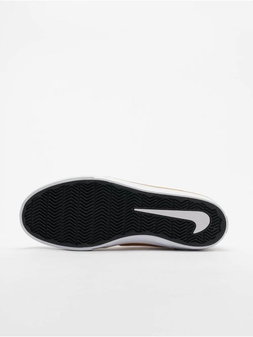 Nike SB Sneaker SB Portmore II Solar Cnvs beige