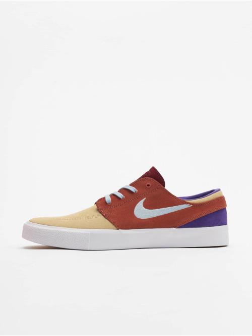 Nike SB Sneaker SB Zoom Janoski beige