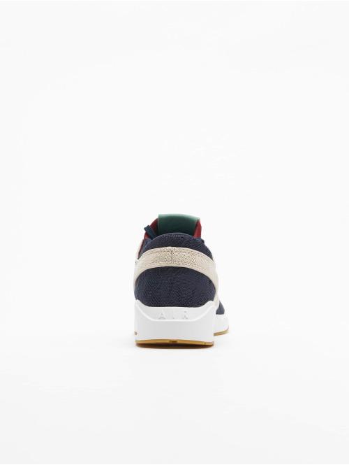 Nike SB Sneaker SB Air Max Janoski 2 blau