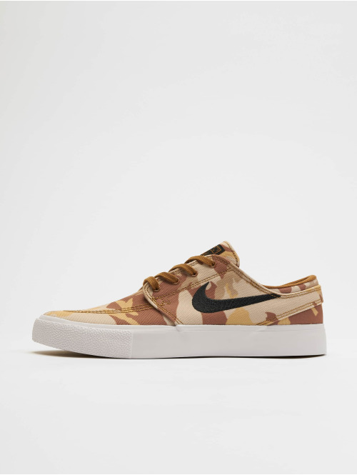 Nike SB Sneaker Zoom Janoski Canvas Premium camouflage