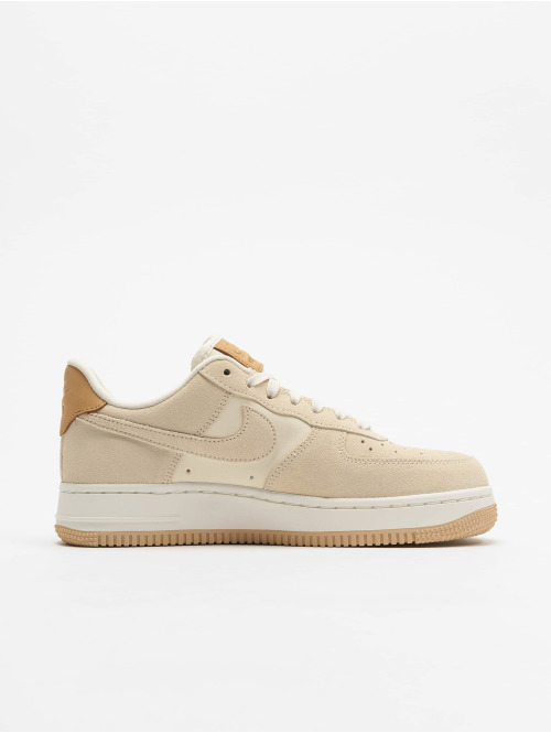 Nike SB Sneaker SB Air Force 1 '07 Premium gelb
