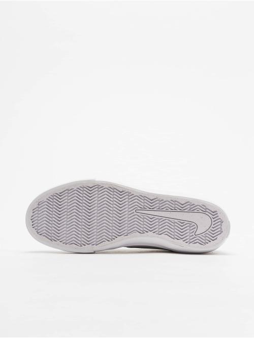 Nike SB Sneaker SB Solarsoft Portmore II Skateboarding grau