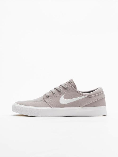 Nike SB Sneaker Zoom Janoski RM grau