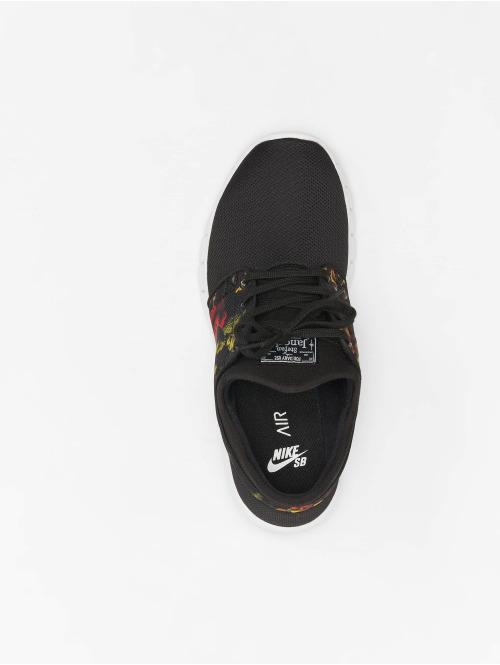 Nike SB Sneaker SB Stefan Janoski schwarz