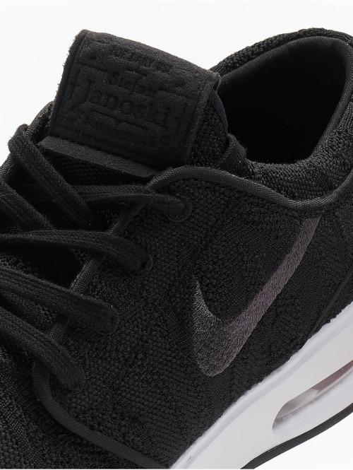 Nike SB Sneaker SB Air Max Janoski 2 schwarz