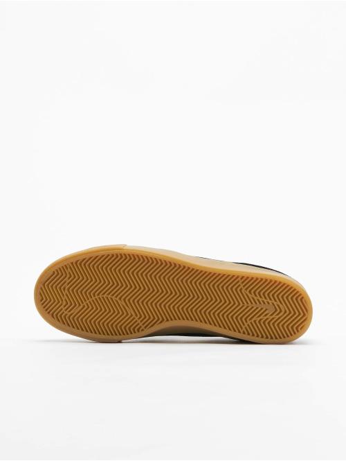 Nike SB Sneaker Zoom Janoski RM schwarz