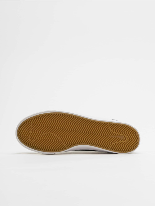 Nike SB Sneaker Zoom Janoski schwarz