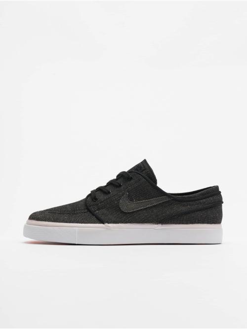 Nike SB Sneaker Zoom Janoski CVS DC schwarz