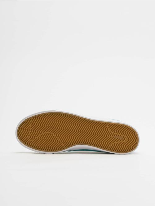 Nike SB Sneaker SB Zoom Janoski Canvas türkis