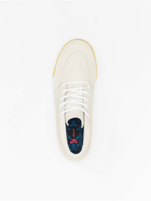 Nike SB Sneaker SB Zoom Janoski Mid weiß