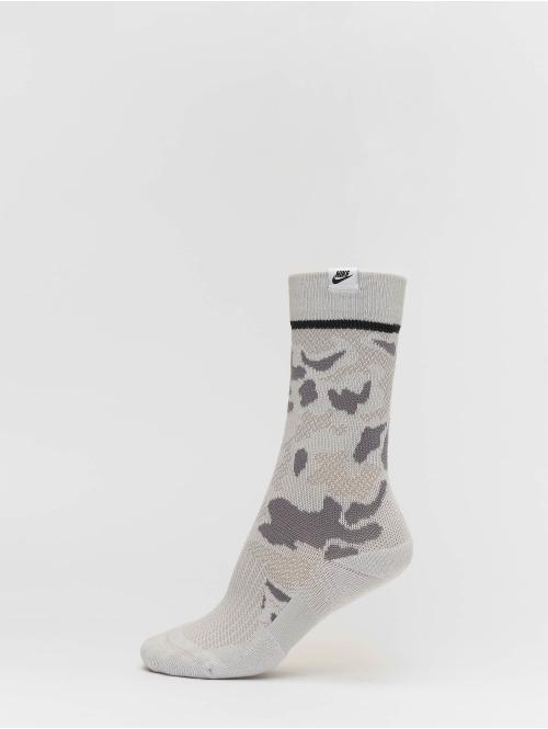 Nike SB Socken Sneaker Sox Crew 2 Pair Camo camouflage