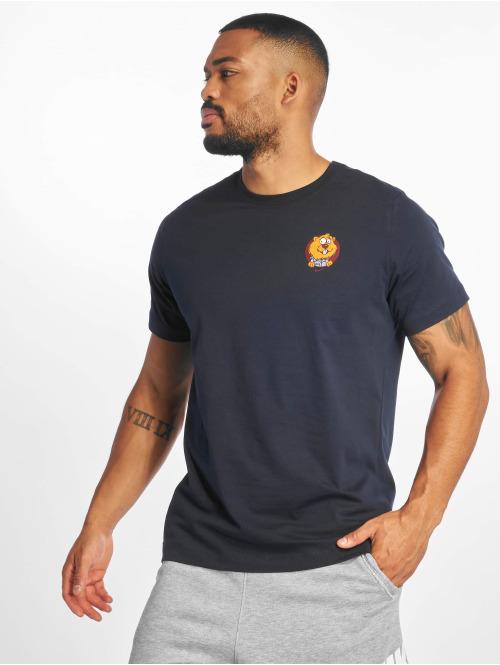 Nike SB T-Shirt SB Gopher T-Shirt blau