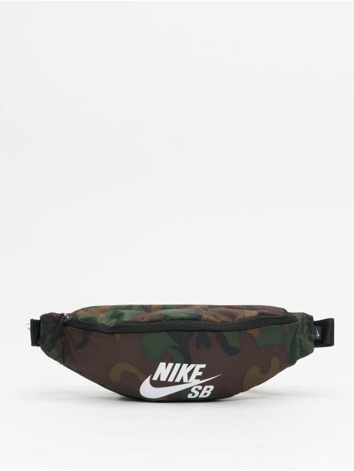 Nike SB tas SB Heritage camouflage