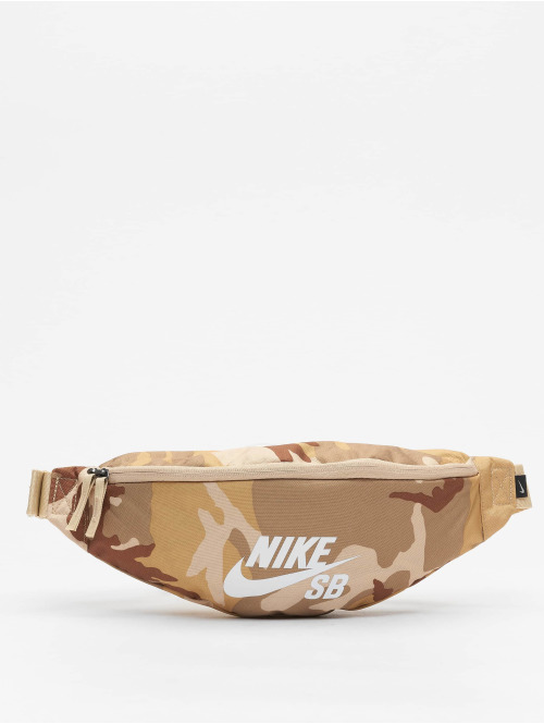 Nike SB Taske/Sportstaske Heritage camouflage