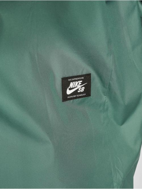 Nike SB Übergangsjacke Shield SSNL CCHS grün