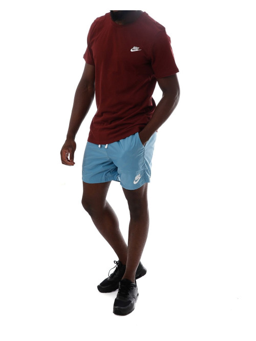 Nike Shorts Sportswear blau