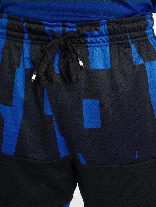 Nike Shorts Air Mesh blau