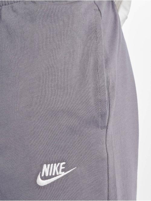 Nike Shorts Club JSY blau