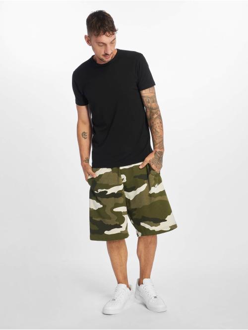 Nike Shorts FT Camo camouflage