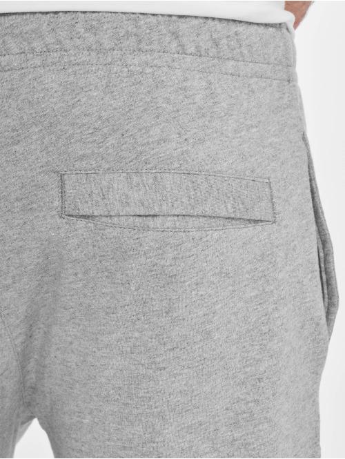 Nike Shorts NSW JSY Club grau