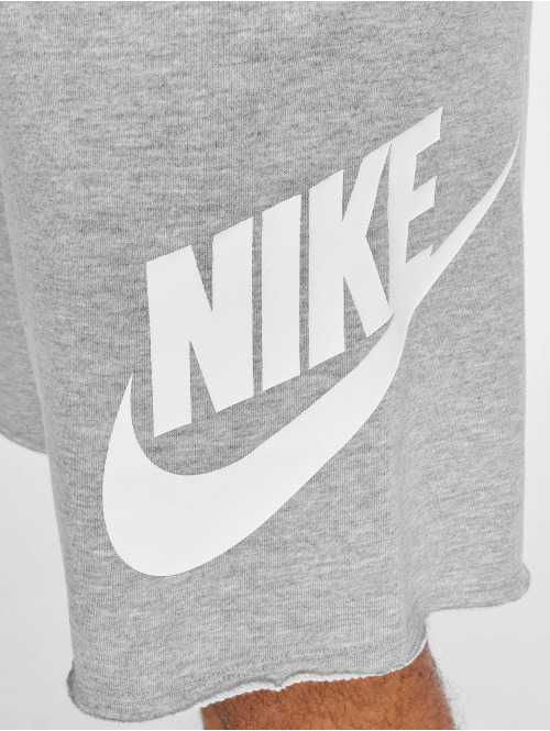 Nike Shorts M Nsw He grau