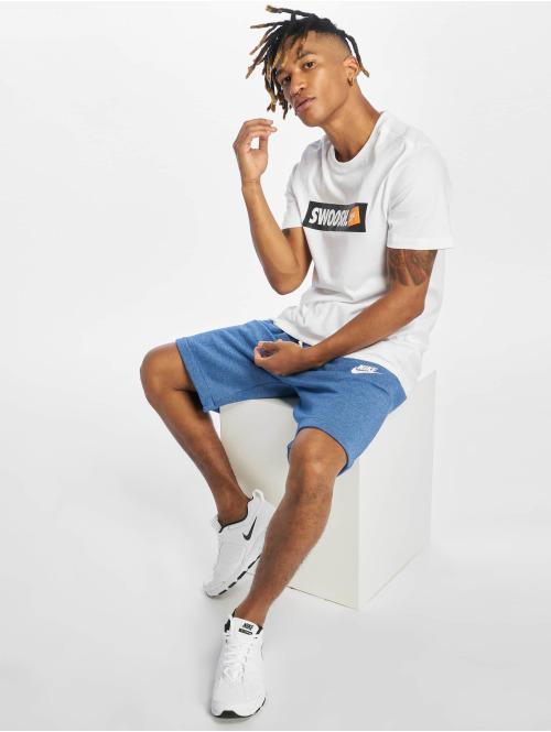Nike Shorts Heritage indigo