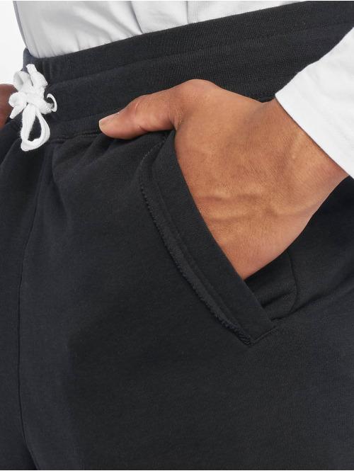 Nike Shorts HE FT Alumni schwarz