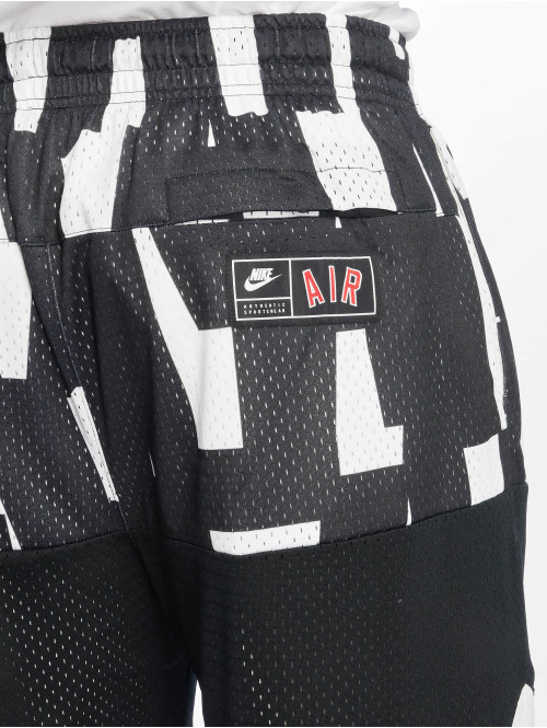 Nike Shorts Air Mesh weiß